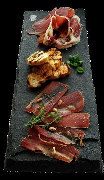 Spaans restaurant tisboven plateau