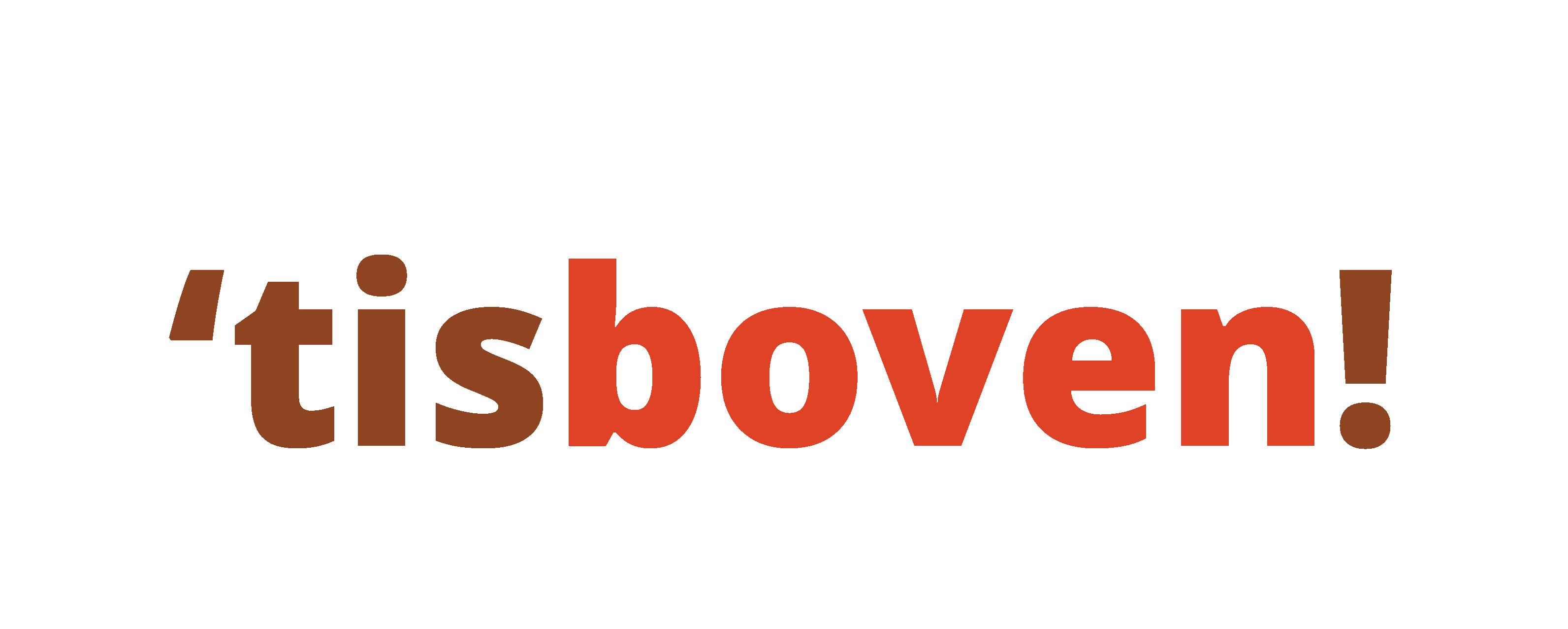 Spaans restaurant tisboven